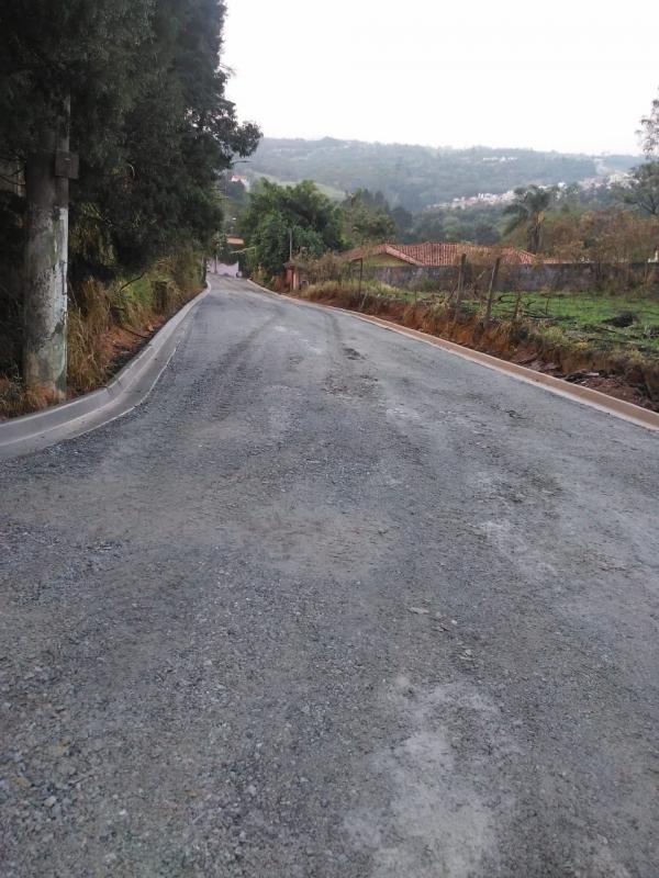 Contratar Empresa de Pavimentação de Asfalto Jacareí - Terraplanagem Pavimentação Asfalto