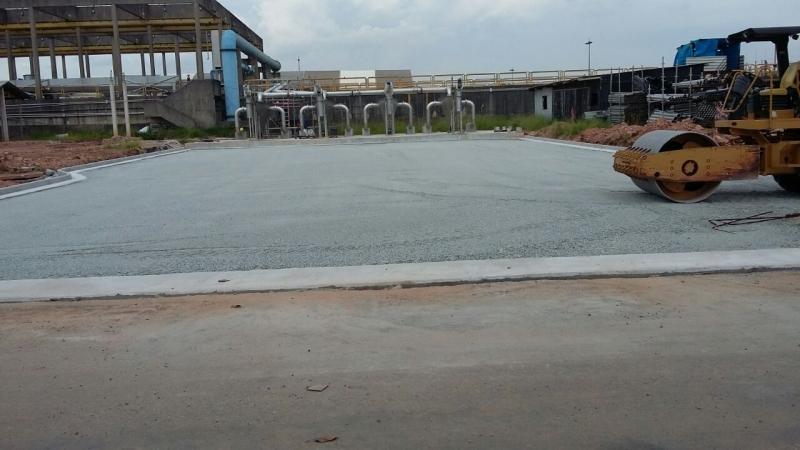 Empresa de Pavimentação de Asfalto para Condomínio Centro - Pavimentação com Asfalto Borracha