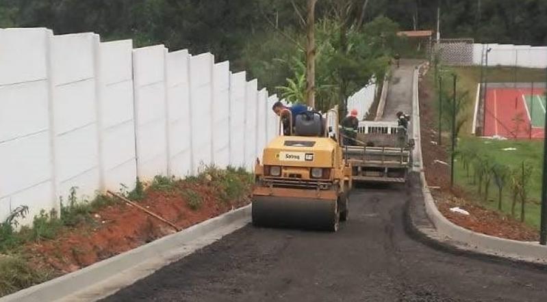Locação de Mini Rolo Compactador Orçamento São Paulo - Locação de Rolo Compactador