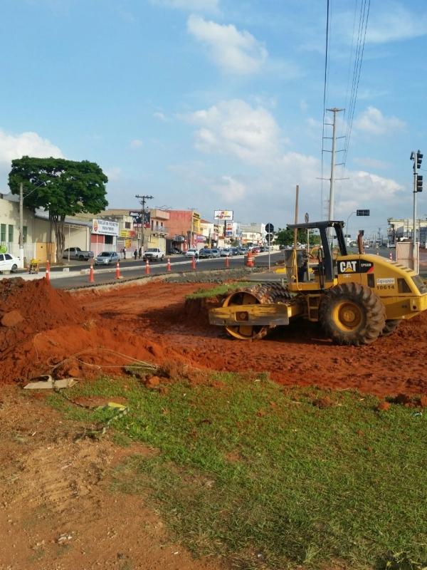 Locação de Rolo Pé de Carneiro Jardim Paulista - Locação de Rolo para Pavimentação