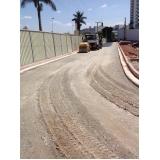 asfaltamento para construção civil melhor preço Guararema