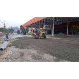 asfaltamento serviço melhor preço Valinhos