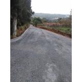 contratar empresa de pavimentação de asfalto Guarulhos