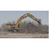demolição e terraplanagem Valinhos