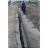 drenagem solo construção civil Campinas
