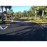 empresa de pavimentação com asfalto Cotia