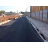 empresa de pavimentação no asfalto Itaquaquecetuba