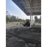 empresa de serviço de pavimentação asfáltica para condomínios Atibaia