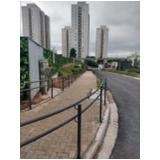 empresa para asfaltamento das ruas Centro