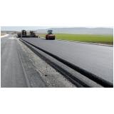 empresa para asfaltamento das vias laterais Franco da Rocha