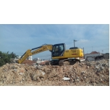 empresa para demolição de casas Limeira