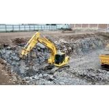 empresa para demolição de piso Biritiba Mirim