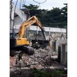 serviço de demolição de piso Bela Cintra