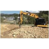 serviço de demolição e terraplanagem Ferraz de Vasconcelos