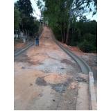 serviço de empresa de pavimentação de asfalto Sorocaba