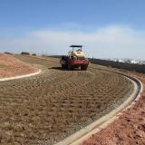 serviço de obras terraplanagem Rio Grande da Serra