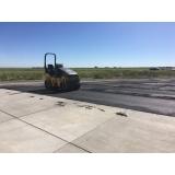 serviço de pavimentação com asfalto Cambuci