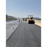 serviço de pavimentação de asfalto e recapeamento Ribeirão Preto