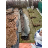 serviço para drenagem de solo residencial Itatiba