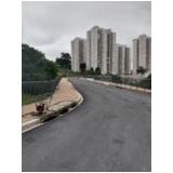 serviço para pavimentação asfáltica tipo tsd Guarulhos