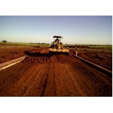 terraplanagem para construção Mairiporã