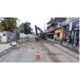 terraplanagem pavimentação asfalto Vargem Grande Paulista